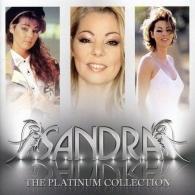 Sandra (Сандра): Platinum Collection