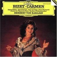 Herbert von Karajan (Герберт фон Караян): Bizet: Carmen - Highlights