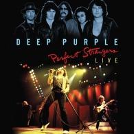 Deep Purple (Дип Перпл): Perfect Strangers Live