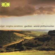 John Eliot Gardiner (Джон Элиот Гардинер): Elgar: In the South; Enigma Variations