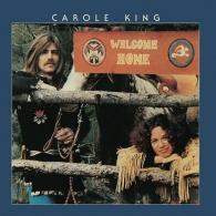 Carole King (Кэрол Кинг): Welcome Home