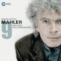 Simon Rattle (Саймон Рэттл): Symphony No. 9