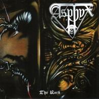 Asphyx (Asphyx): The Rack