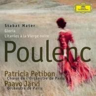 Patricia Petibon (Патрисия Пётибон): Poulenc: Stabat Mater; Gloria