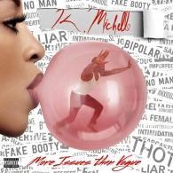 K. Michelle (Мишель К): More Issues Than Vogue