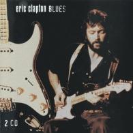 Eric Clapton (Эрик Клэптон): Blues
