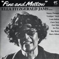 Ella Fitzgerald (Элла Фицджеральд): Fine And Mellow