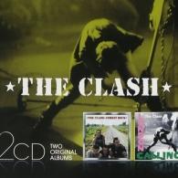 The Clash (Зе Клеш): London Calling/Combat Rock