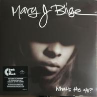 Mary J. Blige (Мэри Джей Блайдж): What's The 411?
