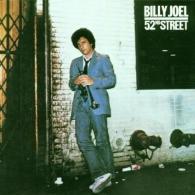 Billy Joel (Билли Джоэл): 52Nd Street