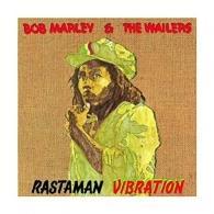 Bob Marley (Боб Марли): Rastaman Vibration