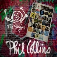 Phil Collins (Фил Коллинз): The Singles
