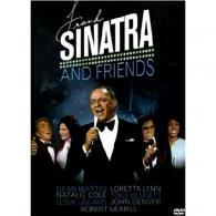 Frank Sinatra (Фрэнк Синатра): Sinatra & Friends