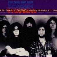 Deep Purple (Дип Перпл): Fireball (25Th Anniversary)