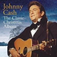 Johnny Cash (Джонни Кэш): The Classic Christmas Album
