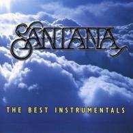 Santana (Карлос Сантана): The Best Instrumentals