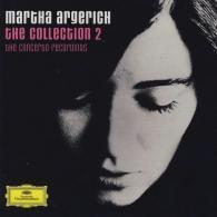 Martha Argerich (Марта Аргерих): The Collection 2