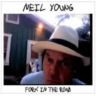 Neil Young (Нил Янг): Fork In The Road