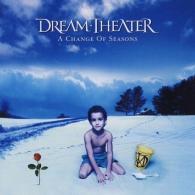 Dream Theater (Дрим Театр): A Change Of Seasons