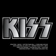 Kiss (Кисс): Icon Collection