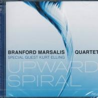 Branford Marsalis Quartet: Upward Spiral
