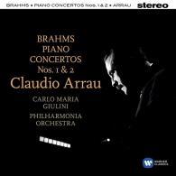 Claudio Arrau (Клаудио Аррау): Piano Concertos
