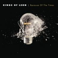 Kings Of Leon (Кингс Оф Леон): Because Of The Times