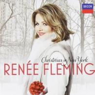 Renee Fleming (Рене Флеминг): Christmas In New York