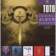 Toto (Тото): Original Album Classics