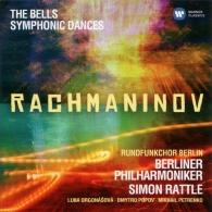Sir Simon Rattle (Саймон Рэттл): Symphonic Dances; The Bells
