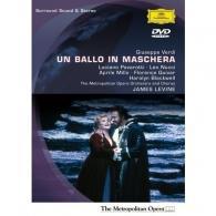 James Levine (Джеймс Ливайн): Verdi: Un ballo in maschera