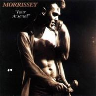 Morrissey (Моррисси): Your Arsenal