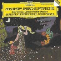 Lorin Maazel (Лорин Маазель): Zemlinsky: Lyric Symphony
