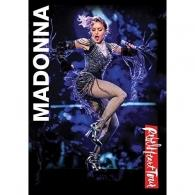 Madonna (Мадонна): Rebel Heart Tour
