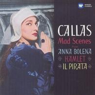Maria Callas (Мария Каллас): Mad Scenes (1958)