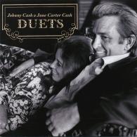 Johnny Cash (Джонни Кэш): Duets