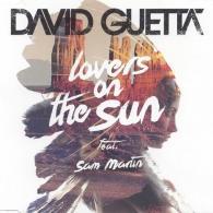 David Guetta (Дэвид Гетта): Lovers On The Sun