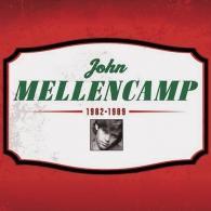 John Mellencamp (Джон Мелленкамп): Classic Albums