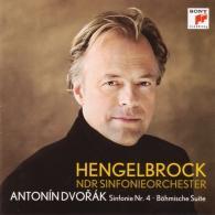 Thomas Hengelbrock (Томас Хенгельброк): Sinfonie Nr. 4 & Bohmische Suite