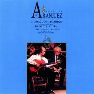 Paco De Lucia (Пако де Лусия): Concierto De Aranjuez