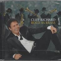 Cliff Richard (Клифф Ричард): Bold As Brass