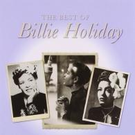 Billie Holiday (Билли Холидей): The Best Of