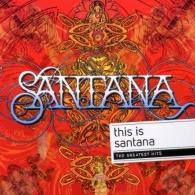 Santana (Карлос Сантана): This Is (The Best Of Santana)