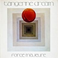 Tangerine Dream (Тангерине Дрим): Force Majeure