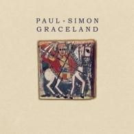 Paul Simon (Пол Саймон): Graceland 25Th Anniversary Edition