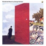 George Harrison (Джордж Харрисон): Wonderwall Music