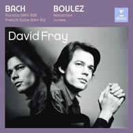David Fray (Давид Фрай): Recital