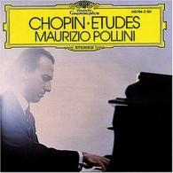 Maurizio Pollini (Маурицио Поллини): Chopin: Etiudes