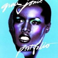 Grace Jones (Грейс Джонс): Portfolio