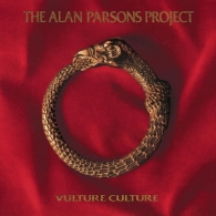The Alan Parsons Project (Зе Алон Парсон Проджект): Vulture Culture